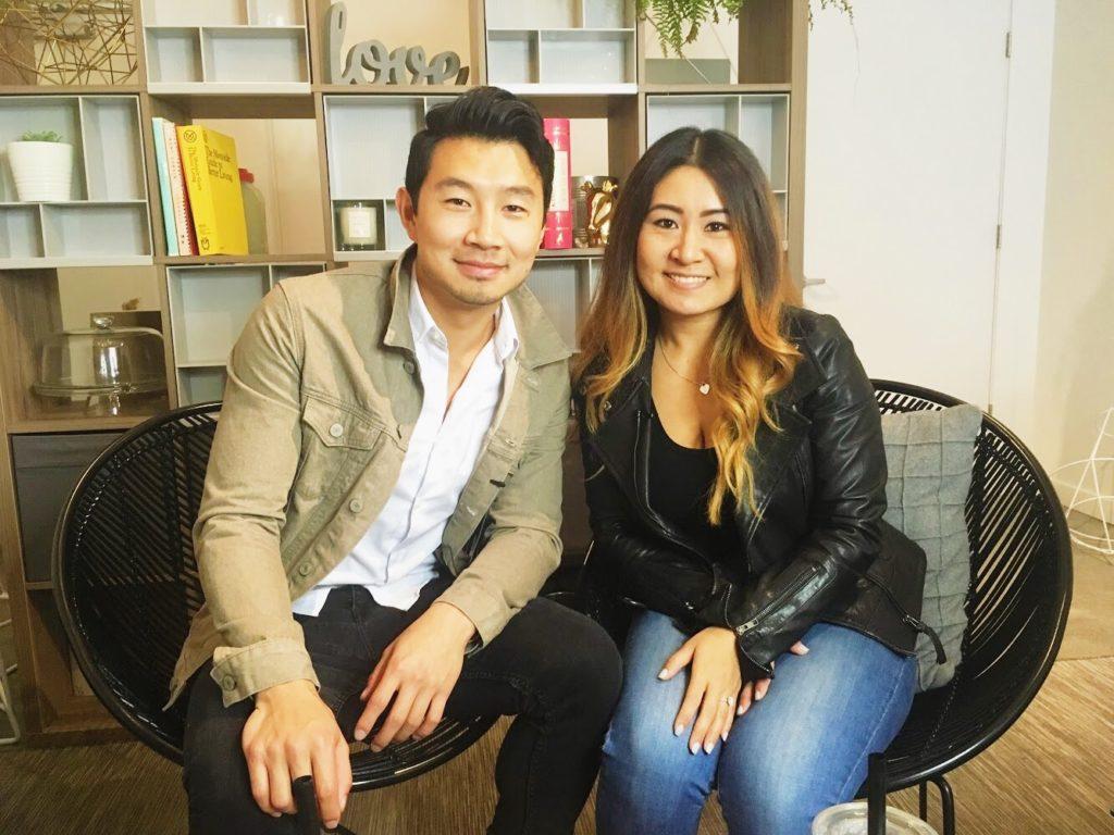 Hustle and Heart: The Simu Liu Story - Cold Tea Collective